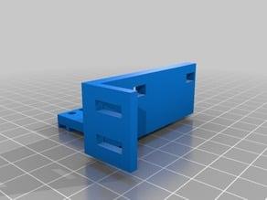 FLSun 3D Cube Fan Adapter
