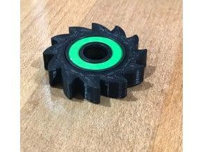 Fidget Uno-Spinner 608 Bearing