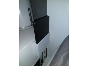 Kinde Paperwhite hanging charge dock