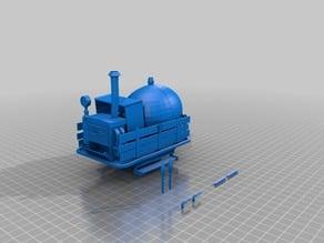 Tf2 Bombcart