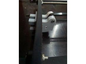 Anet A8 Y belt tensioner