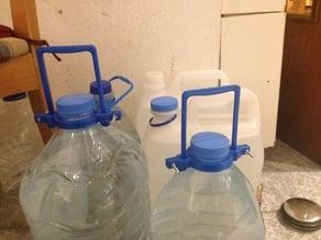 Repair Handle Bottle
