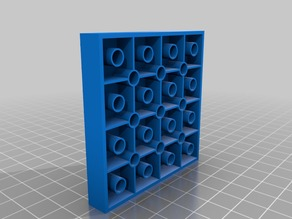 Things Tagged With Lego Thingiverse