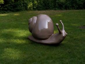Snail FiXL