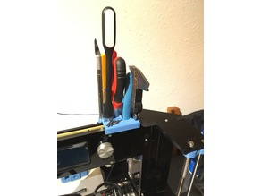 Anet A6 Tools Holder