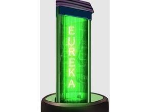 Eureka 7 Compac Drive