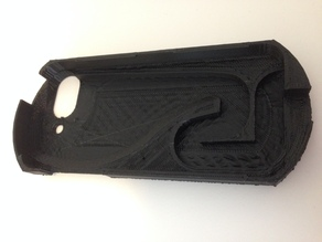 Acoustic Boost iPhone 5 Case