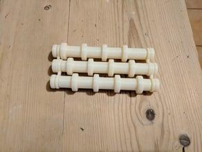 Wire/Filament straightener