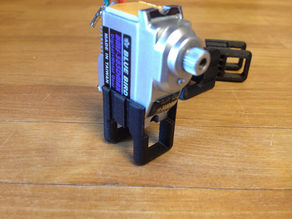 13mm Servo Holder