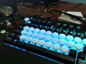 Cherry MX Typewriter keycap