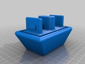 Alternative to BMW X5 E70 Jack Lift Pad