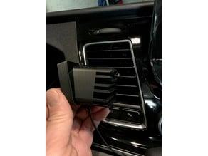 handy ventmount adapter Ford Tourneo and Transit Custom 2018