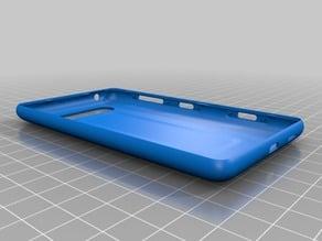 Nokia Lumia 820 3D Printed Parts