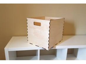 Ikea Kallax Storage Bin