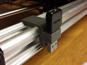 K8200 SnapIn USB holder