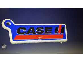Case Keychain