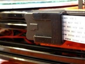 MicroSD extension holder