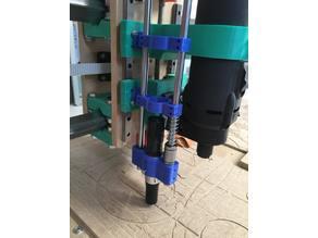 ROOT CNC Pen Holder