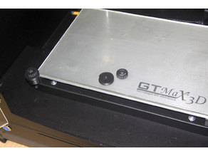 Trava para GTMax Core H4