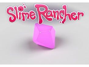 Slime Rancher Plort!