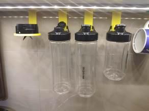 Xiaomi OCOOKER blender - Under cabinet holder for bottles and adapter