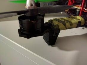 zmr250 quad landing gear