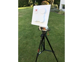 Ultimate Eagle Eyes Antenna Tracker