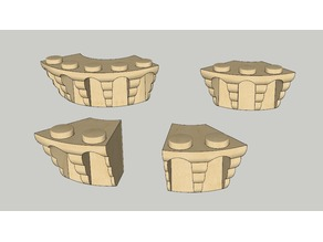 Matacan 5x-7x para Exin Castillos, versión 2
