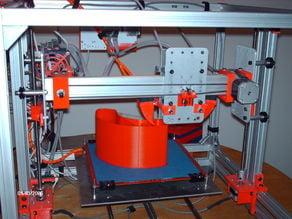 Makerslide 3D Printer