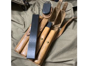 M56 Ammo Pouch and Bandolier Fillers