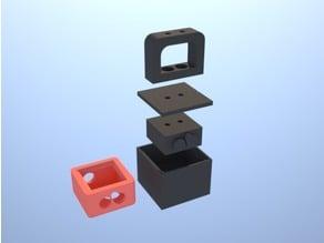 MK8 CTC silicone mold