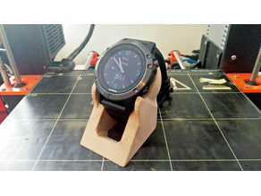 Watch Charging Stand for Garmin Fenix 5