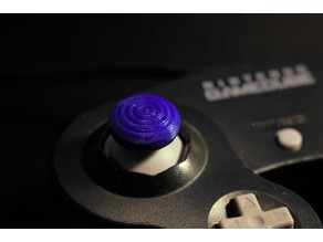 Gamecube Controller Joystick Caps