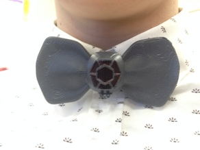 (Bow) TIE Fighter