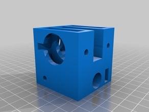 Two Element WavePlateholder