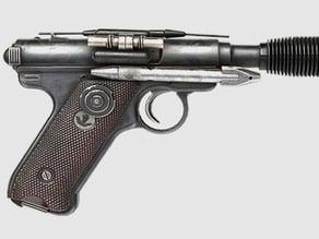 Greedo Blaster DT-12