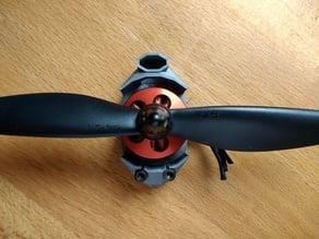 Lidl Glider Motor Mount