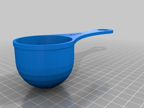 60ml MANA Spoon (Customized)