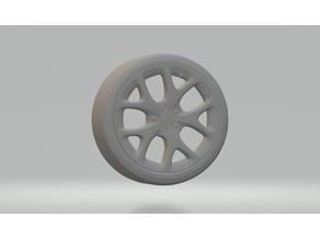 wheels diecast opc opel