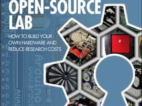 Open-Source Lab Book