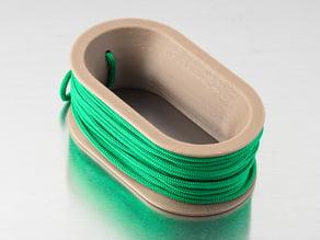 Rope Spool / Handle
