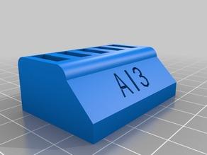 My Customized USB AI3