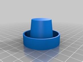 Bottle cap / Tapón para botella de cristal