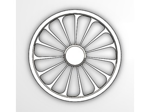 Wheel Parts - Rims