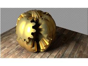 Pumpkin Gears