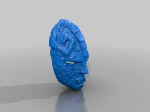Stone Mask Jojo