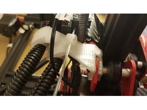 """RAPTOR UPDATE"" support de câble U20-U30 d'Alfawise"