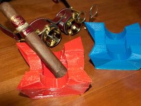 Cigar Ashtray.