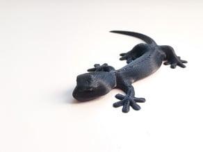 Gecko DeskPal (easy print)