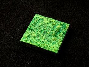 Graveyard Grass Tile - OpenForge Compatible